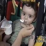 ヨーグルト好きの赤ちゃん動画を紹介