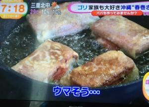 ゴリ流沖縄春巻きレシピ (6)