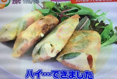 ゴリ流沖縄春巻きレシピ (8)