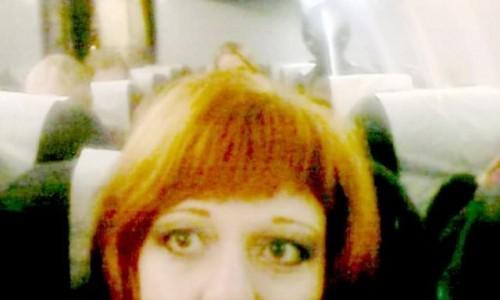 エイリアン 幽霊 ロシア 飛行機